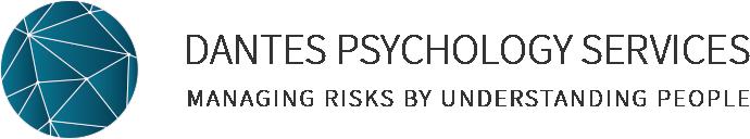 Dantes Psychology